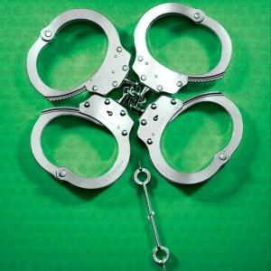 clover cuffs